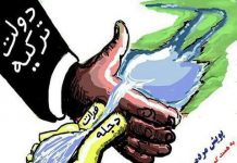 نامه اعتراض فعالان محیطزیست به سدسازیهای ترکیه را امضا کنید