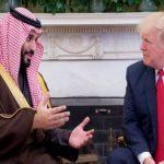 زيارة ترامب إلى السعوديّة ابتزازية ومدفوعة الثمن سلفاً