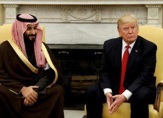 چرا ترامپ باید از آسمان ایران به عربستان پرواز کند؟