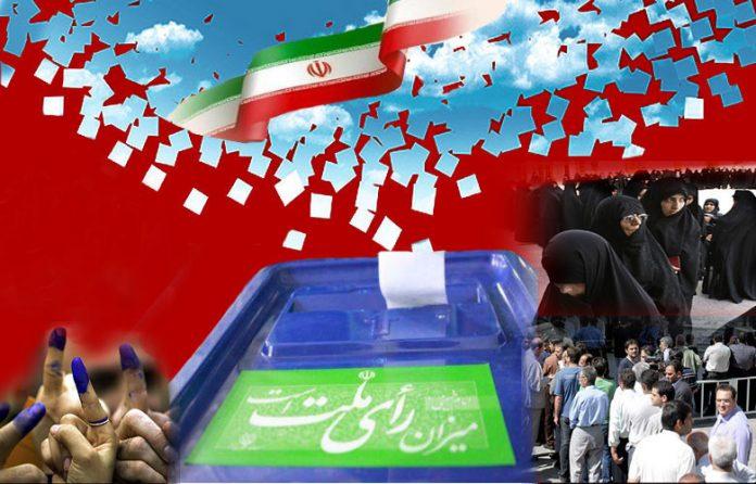 570 صحافياً من 42 بلداً يغطون الانتخابات الرئاسية في ايران