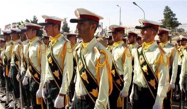 تكليف مئات الآلاف من عناصر الأمن الداخلي لتأمين الانتخابات في ايران
