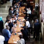 What Was First Statement Released by Iran Elections HQ?