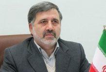 سفير ايران في الكويت