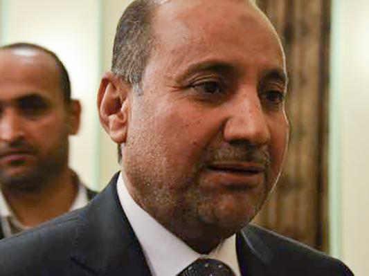 Tehran, Baghdad to Sign Twinning Agreement: Iraqi official