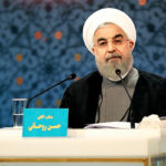Rouhani to Work for Removal of Non-Nuclear Sanctions If Re-Elected