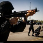 Terrorist Plot Foiled by Iran's Intelligence Forces