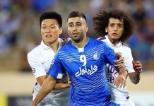 دوري ابطال آسيا .. العين الإماراتي يكتسح استقلال طهران