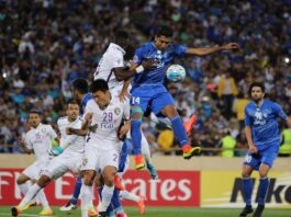 Iran's Esteghlal Defeats UAE's Al Ain in ACL Round of 16