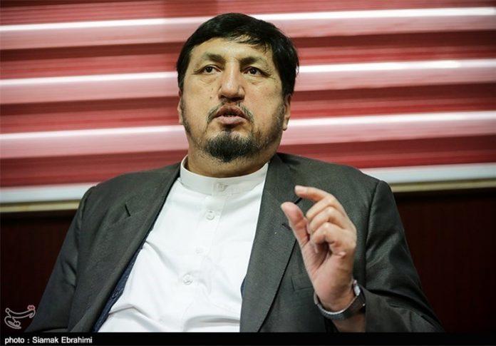 تمجید نماینده افغان از انتخابات آزاد ایران