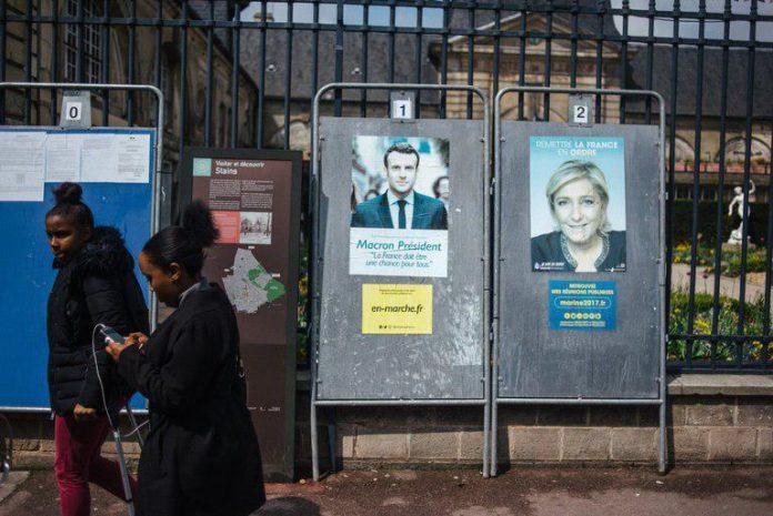 نگرانی فرانسه از تحریم انتخابات توسط اقشار ضعیف و ناراضی
