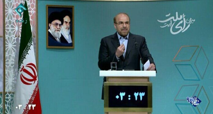 Qalibaf Slams Rouhani's Gov't for Importing Apparel from Italy