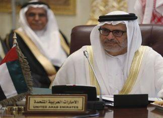 قلق اماراتي ازاء الخلافات الحادة بين دول مجلس التعاون في التعاطي مع ايران