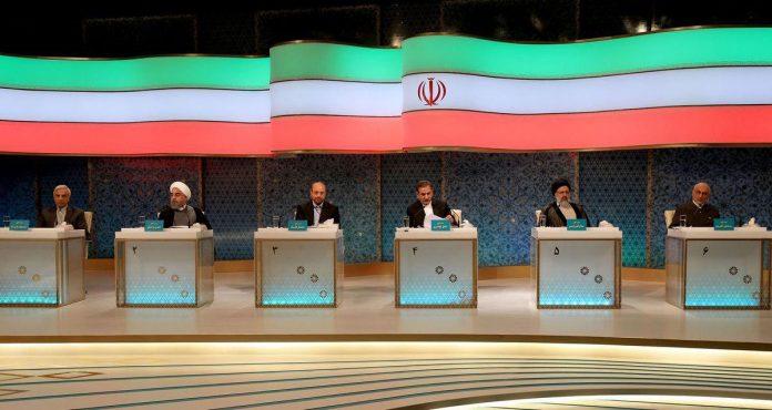 بلومبرگ انتخابات ایران را «همهپرسی بر سر سیاستهای روحانی» دانست