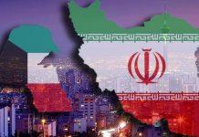 الكويت تبدي رغبتها في تعزيز العلاقات الاقتصادية مع ايران
