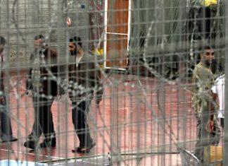اسرائیل در برابر زندانیان فلسطینی تسلیم شد