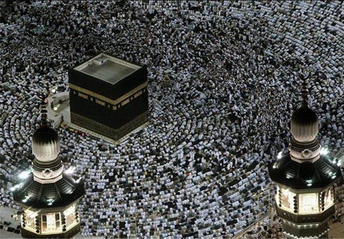 مراجع الدين الايرانيون يدعمون أداء مناسك الحج لهذا العام