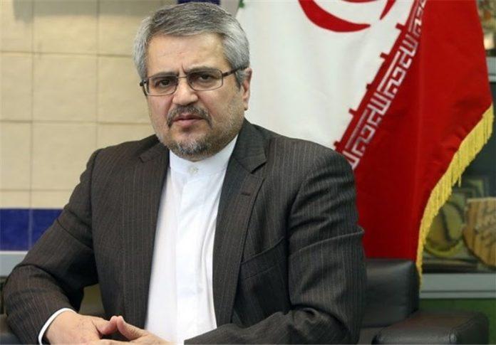 ايران..هجمات قوات التحالف بقيادة السعودية ضد اليمن خلفت الاف الضحايا