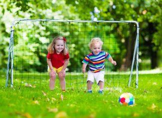 کودکانی که ورزش میکنند هزینه کمتری برای خانواده دارند!