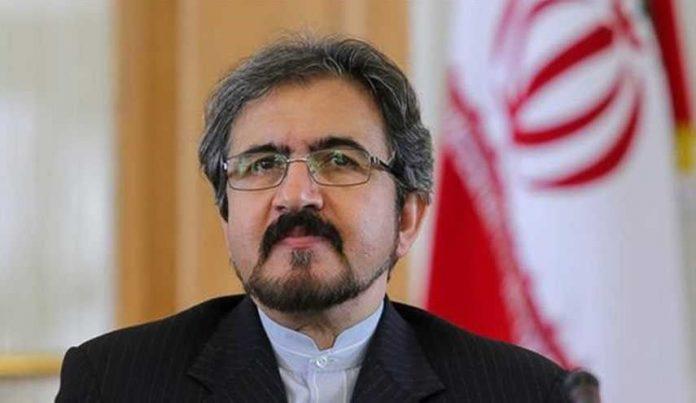 ايران .. السعودية ارتكبت اخطاءا استراتيجية ونأمل ان تبدي استعدادها للحوار