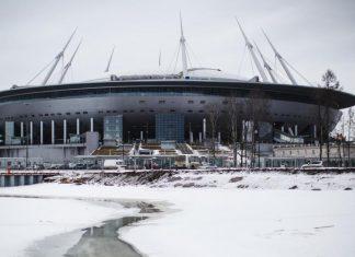 بردههای کرهای در خدمت جام جهانی 2018 روسیه