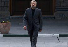 ویبقى لاريجاني رئيسا للبرلمان الايراني