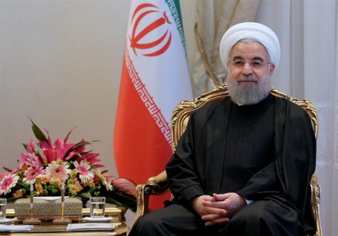 پیام تبریک مقامها و سران کشورها به روحانی