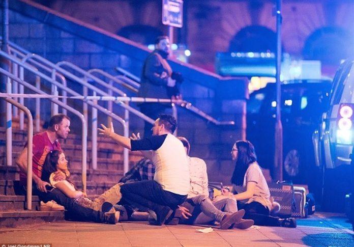 آیا انگلیس درباره هویت عامل انفجار منچستر راست میگوید؟