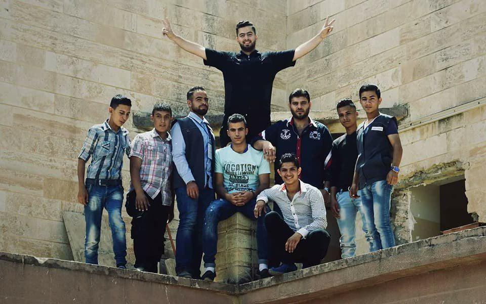 مسلمانان موصل به فکر مسیحیان شهرشان نیز هستند!(6)