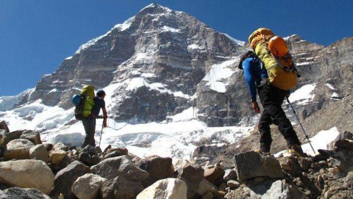 مرگ کوهنورد ایرانی در کوههای پامیر تاجیکستان