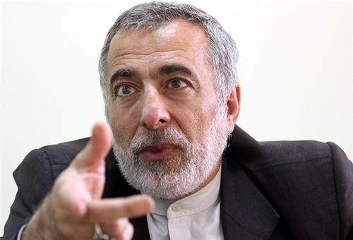 حسين شيخ الاسلام