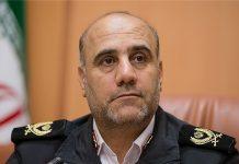 ضبط 28 طنا من المخدرات في سيستان وبلوجستان