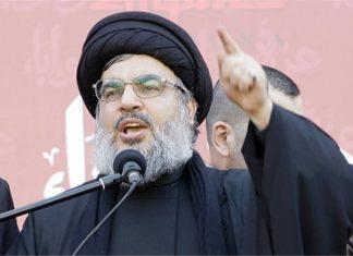 دبیر کل حزب الله به یاوه گویی اخیر محمد بن سلمان واکنش داد