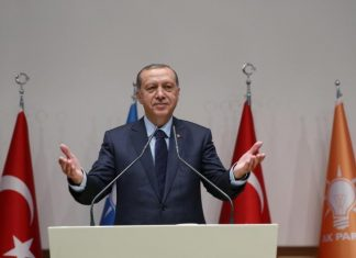 کمیسیونر اروپا: ترکیه فعلا رویای پیوستن به اروپا را فراموش کند