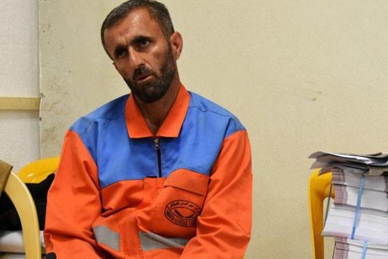 عامل تنظيف يرتقي الى عضو بالمجلس البلدي في ايران