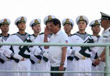 رئیسجمهوری فیلیپین: سرم شلوغ است، شاید دعوت ترامپ را نپذیرم!