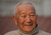 عشق به کوهنوردی باعث مرگ پیرمرد نپالی شد
