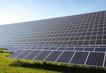 ساخت بزرگترین نیروگاه خورشیدی دنیا در امارات