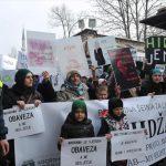 جریمه 150 دلاری برای حجاب زنان اتریشی