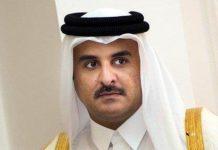 تکذیب اظهارات جنجالی امیر قطر/ هکرها اظهارات را جعل کردند!