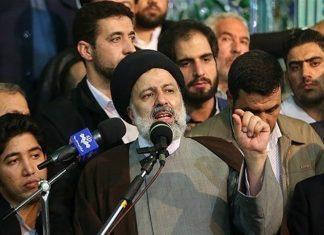 المرشح رئيسي .. أمن ايران مرهون بوعي العلماء من أهل السنة والشيعة