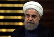 الرئيس روحاني .. ايران تتفاوض اليوم لحل الازمة السورية بقوتها الدبلوماسية