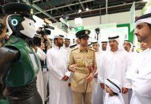 پلیسهای دوبی، ربات میشوند!