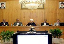 روحاني .. تصريحات الاعداء حول قدرة ايران الصاروخية ناتجة عن الجهل