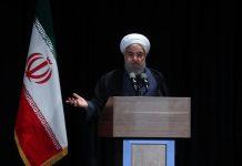 """روحاني لـ """"الأسد"""" .. سنواصل دعم استقلال سوريا ووحدة اراضيها"""