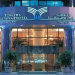 """شركة """"روتانا"""" تبني عدة فنادق في ايران"""