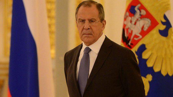 روسیه «تجاوز» آمریکا به سوریه را محکوم کرد