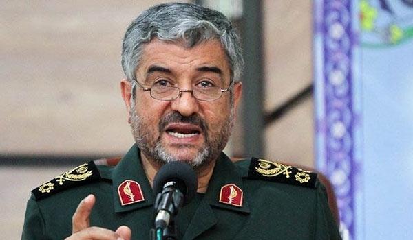 الحرس الثوري .. مدن ايران الصاروخية ضمان لأمن البلاد