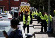شرایط امنیتی انگلیس «بحرانی» شد