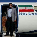 امين المجلس الاعلي للامن القومي الايراني يزور موسكو