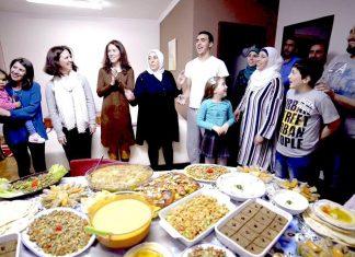 افتتاح اولین رستوران سوری در پایتخت پرتغال